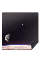Playmat - Deep Planet (92cmx92cm)