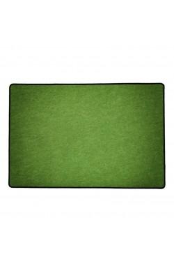 Playmat - Groen (40cmx60cm)