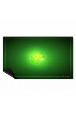 Playmat - Groen (60cmx100cm)