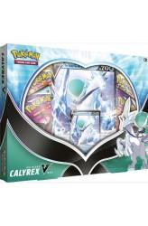Pokémon Calyrex V Box - Ice Rider