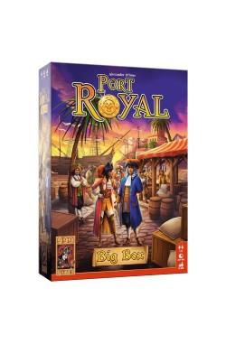 Preorder - Port Royal: Big Box (NL) (verwacht november 2021)