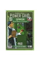 Power Grid: Brazil/Spain - Portugal