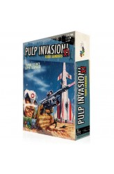 Pulp Invasion X1