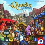 The Quacks of Quedlinburg (EN)
