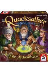 Die Quacksalber von Quedlinburg: Die Alchemisten (DU)