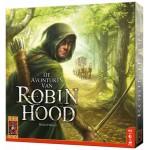 Preorder - De avonturen van Robin Hood [verwacht november 2021]