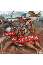 Raiders of Scythia (Deluxe Editie)