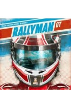 Rallyman: GT