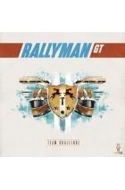 Rallyman: GT – Team Challenge