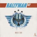 Rallyman: GT – World Tour