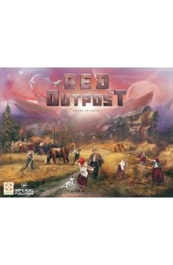 Red Outpost (EN)