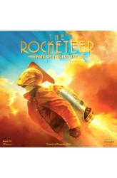 Preorder -  The Rocketeer: Fate of the Future (verwacht november 2021)