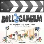 Roll Camera! The Filmmaking Board Game (retail versie)