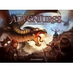 Preorder -  Roll Player Adventures (KS) [verwacht oktober 2021)