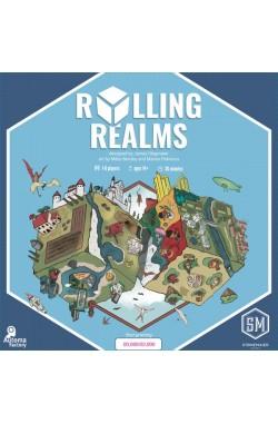 Preorder - Rolling Realms (verwacht november 2021)