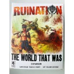 Ruination: The World That Was