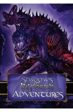 Shadows of Kilforth: Adventures Expansion Pack
