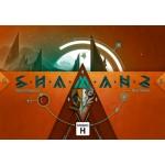 Preorder - Shamans (verwacht november 2021)