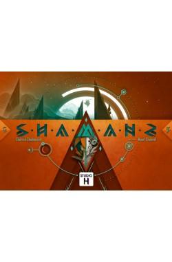 Preorder - Shamans (verwacht oktober 2021)