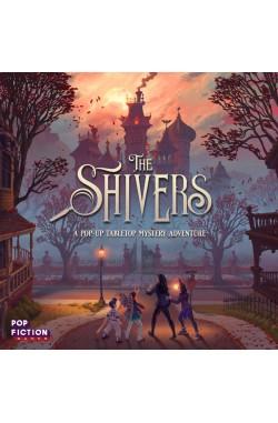 Preorder - The Shivers (Kickstarter Deluxe - verwacht juli 2021)