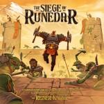The Siege of Runedar (+promo)