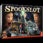 Preorder - Spookslot (verwacht april 2021)