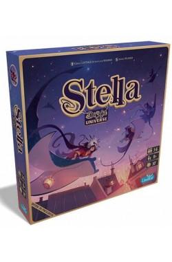 Preorder - Stella (verwacht november 2021)