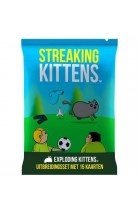 Exploding Kittens: Streaking Kittens (NL)