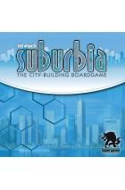 Suburbia [2nd Edition]