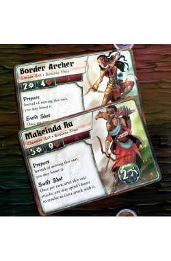 Preorder -  Summoner Wars (Second Edition) (verwacht januari 2022)