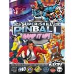 Preorder -  Super-Skill Pinball: Ramp it Up! (verwacht november 2021)