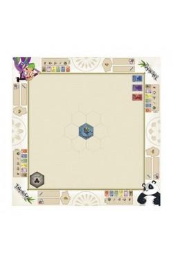Takenoko Playmat