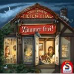 Die Tavernen im Tiefen Thal: Zimmer Frei! [Duitse versie]