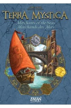 Terra Mystica: Merchants of the Seas (EN)
