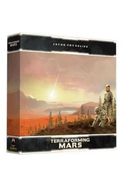 Terraforming Mars: Small Box [EN]