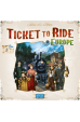 Preorder - Ticket to Ride: Europe – 15th Anniversary (NL) [verwacht mei 2021]