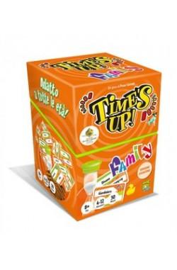 Time's Up! Family (oranje)