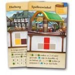 Tiny Towns: Promoset (Herberg/Spellenwinkel)