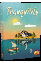 Tranquility (NL) + promokaarten