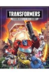 Preorder -  Transformers Deck-Building Game (verwacht november 2021)