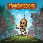 Preorder - Transmissions Deluxe Versie (Kickstarter - verwacht januari 2022)