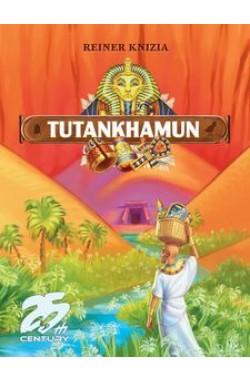 Preorder - Tutankhamun (verwacht oktober 2021)