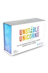 Unstable Unicorns (NL)
