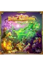 Valor and Villainy: Minions of Mordak
