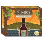 Vinhos Deluxe Edition: Expansion Pack Bundle