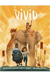 Preorder - Vivid Memories (Kickstarter Deluxe Edition - verwacht oktober 2021)