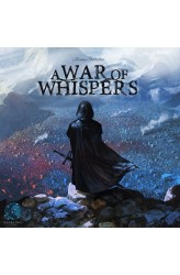 A War of Whispers [2nd Edition - Retail Version]