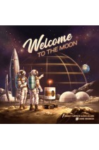Preorder - Welcome to the Moon (verwacht november 2021)