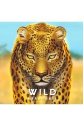Preorder - Wild: Serengeti + upgraded wooden tokens [Kickstarter] [verwacht juli 2022]