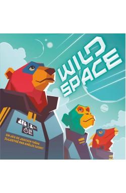 Preorder - Wild Space (EN) (verwacht november 2021)